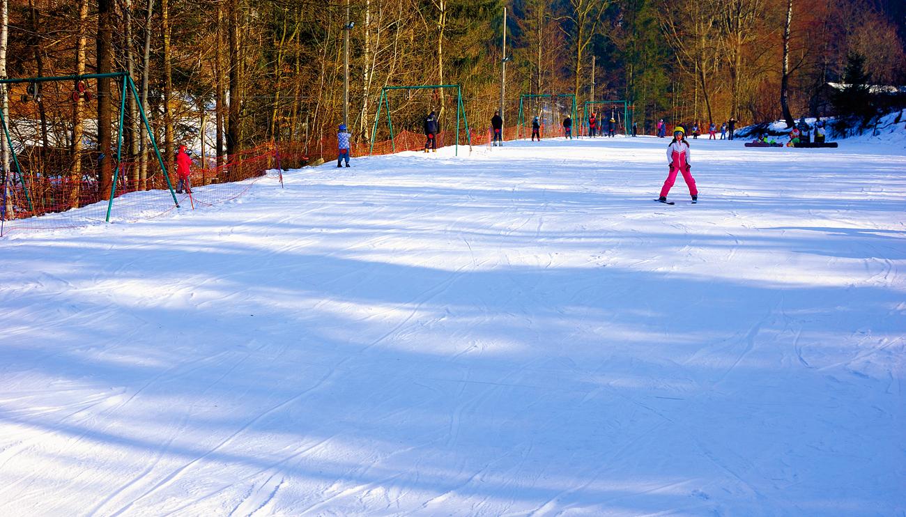 szkolka-narciarska-wsila-partecznik-trasa-latwa